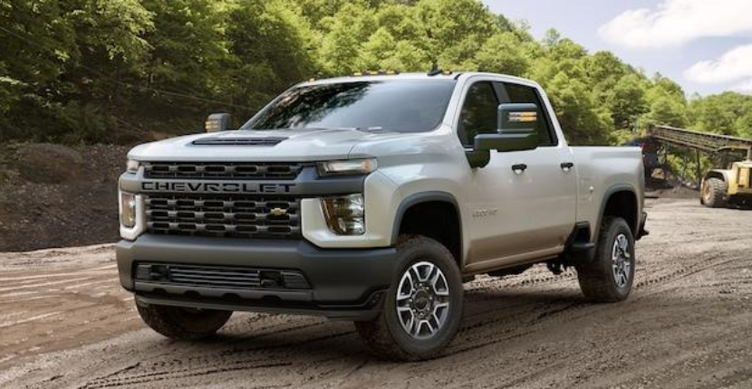 How to Configure your 2020 Chevy Truck for the Performance Your Want
