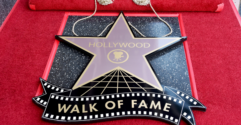 Chevy SUV Gets a Star on Hollywood Walk of Fame