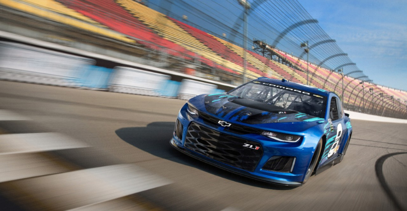 Team Chevrolet and Its Culture of Racing and Winning