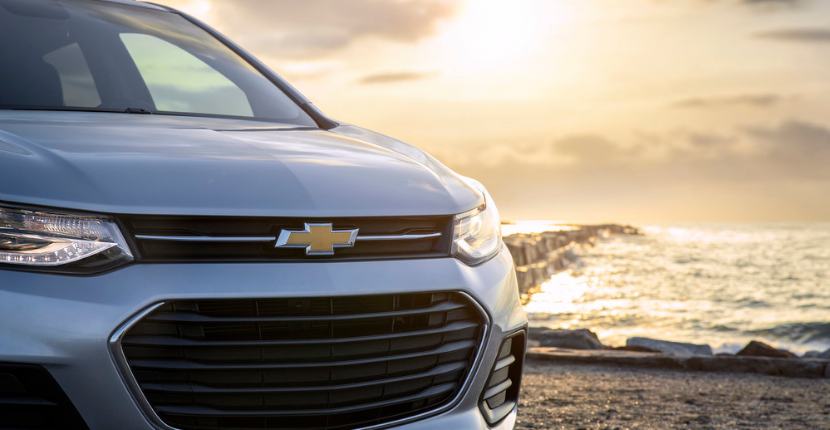 2021 Chevy Trax Features