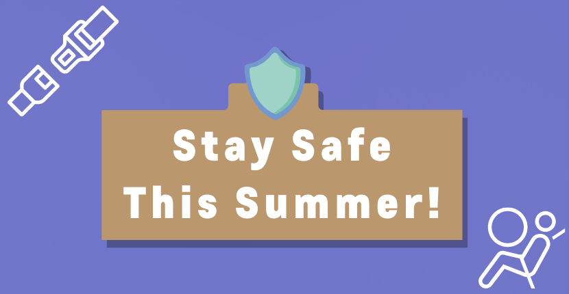 Safety Tips For Summer Travels