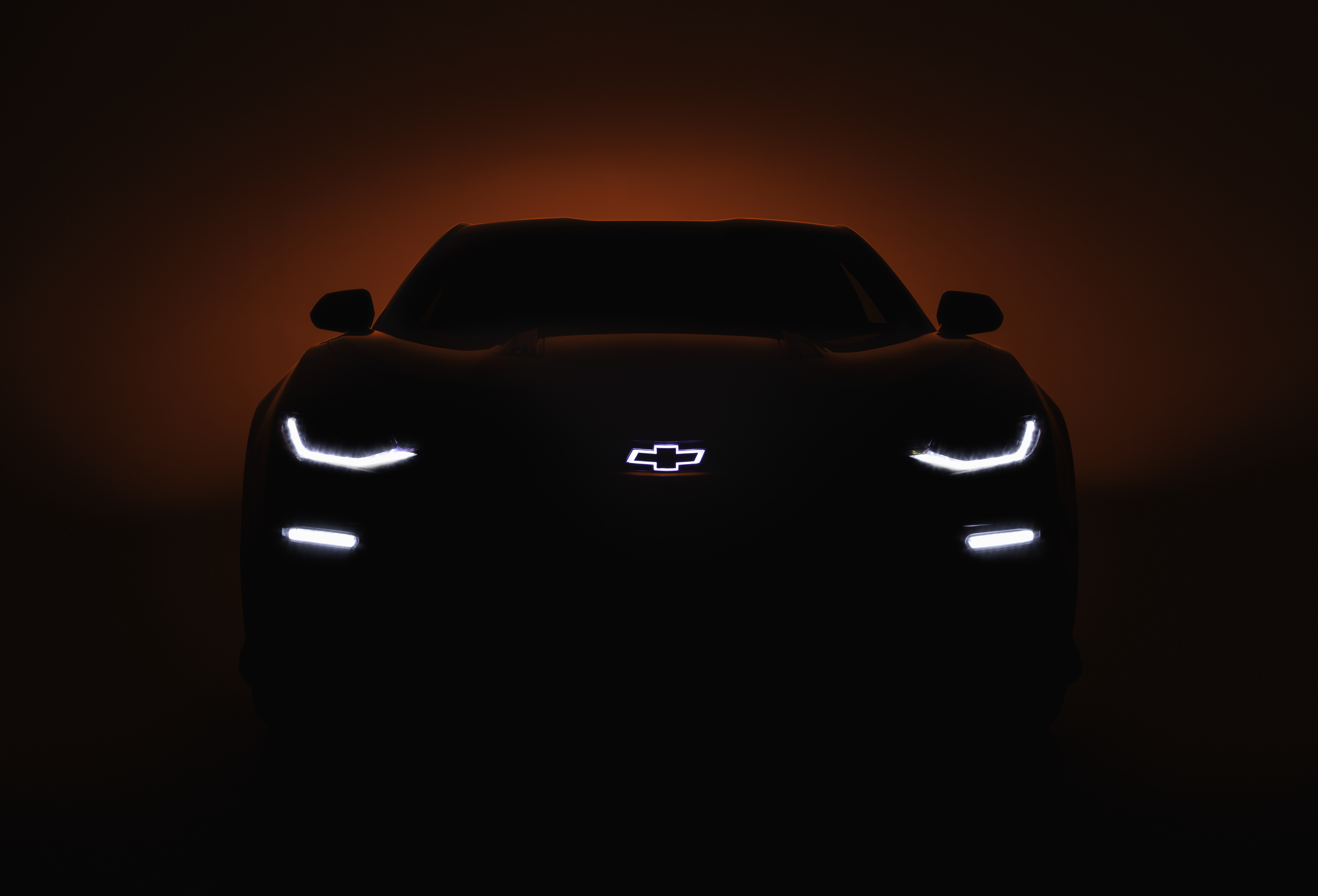 The Chevy Camaro Might Be Getting A Major Change