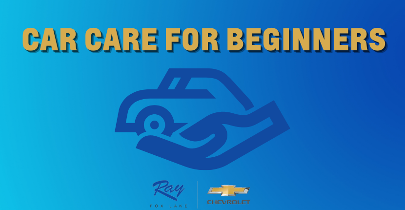 Car Care For Beginners